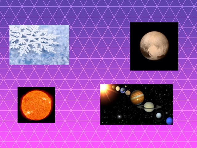 Harriet's Space Quiz by RGS Springfield