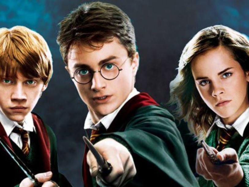 Harry Potter by elle Bastiaens