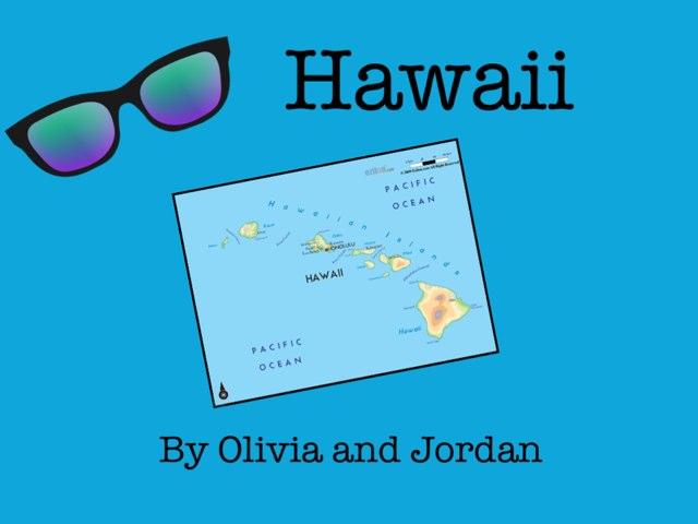 Hawaii by Darcie Malcom