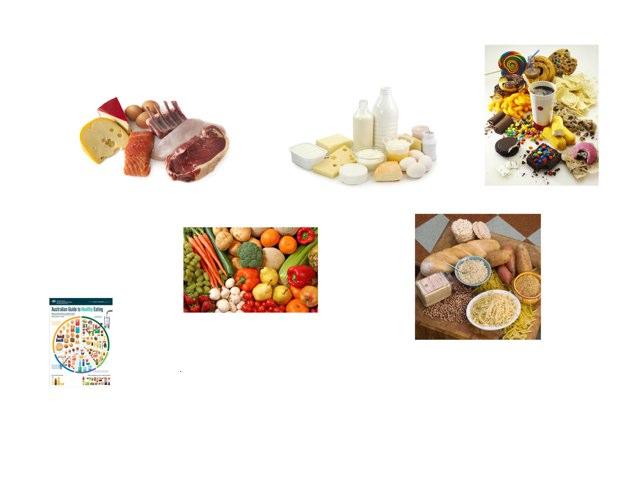 Healthy Eating  by Lauren Riddett