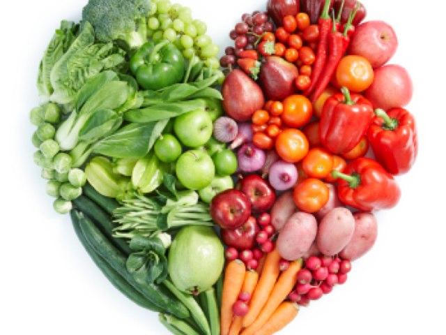Healthy Foods by Ali Alsuwaidi