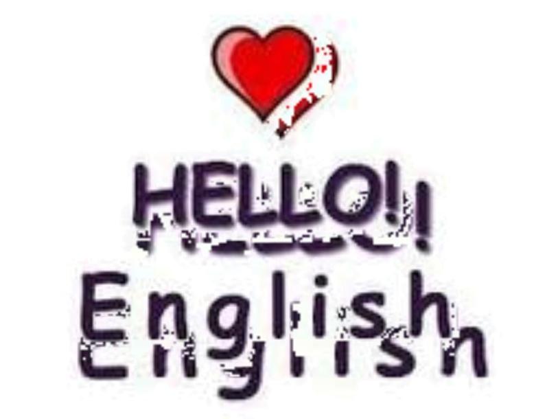 Hello English by Tahani Hajjaj