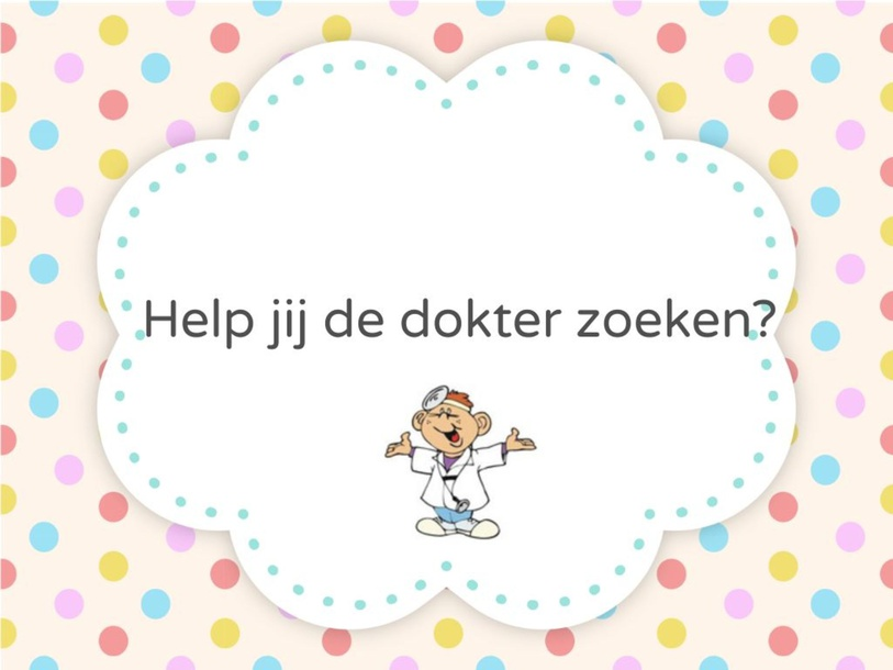 Help Dokter Pim by elle Bastiaens