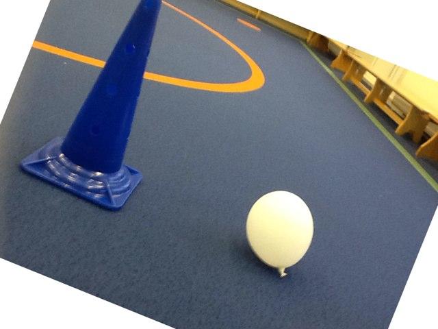 Het Tik Spel ! by School Kluinveenschool