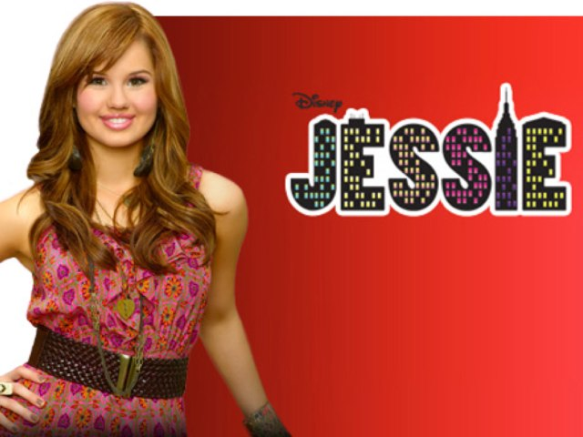 Hey Jessie  by Rula Albadri