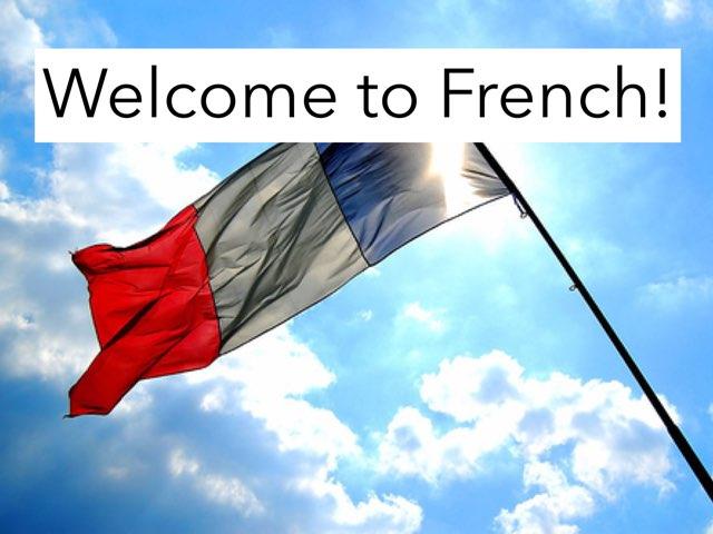 Hi by French Kellett