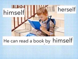 Himself and Herself by Kathryn Essex-McIntyre