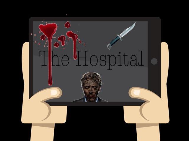 Hospital  by Nicolas cervantes