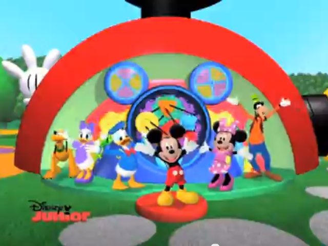 Hotdog Dance (Mickey Mouse Clubhouse) by George awrahim