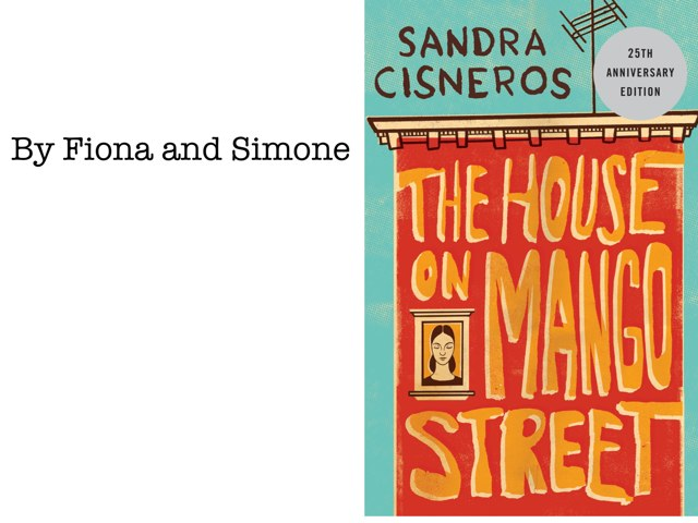House On Mango Street by Elizabeth Norena