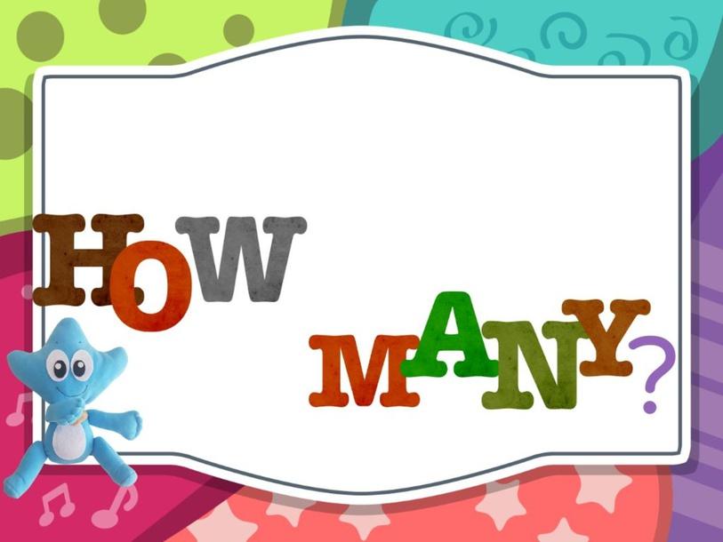 How many? by TC Selda Baştürk