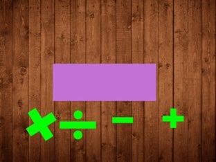I Love Math by Cindy Martin