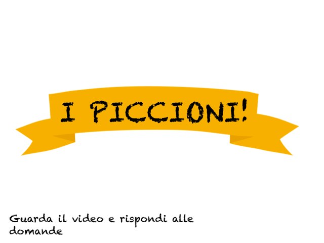 I Piccioni by Giuseppe Lucchese