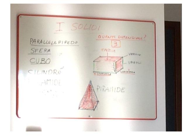 I Solidi 2 by Adriano Scotti