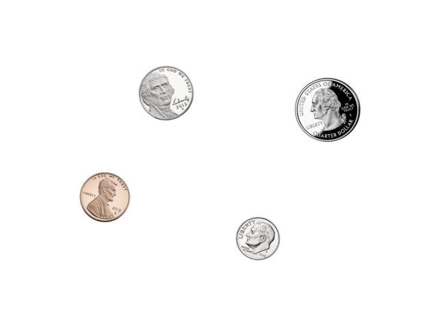 ID US Coins by Skip Ploss