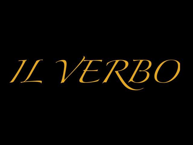 IL VERBO by Adriano Scotti