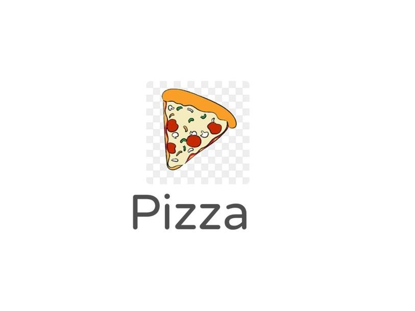 I want...A pizza! by Martha Silverstone