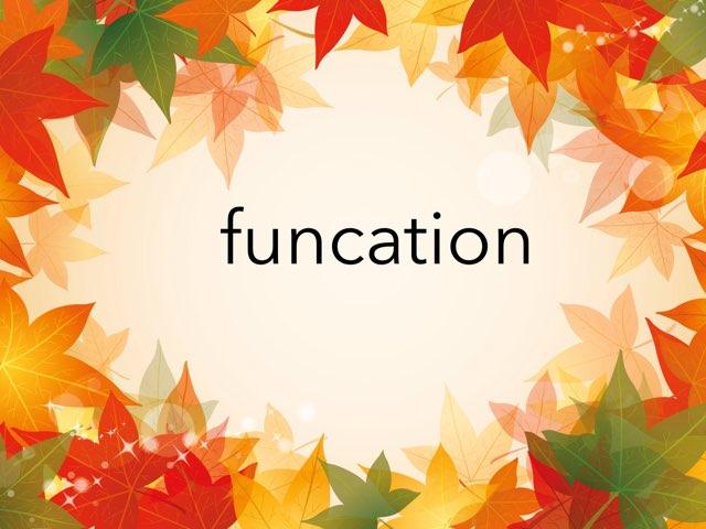 Identify function by Dan Rui Chen