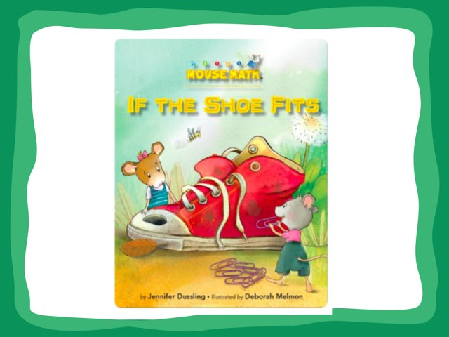 If The Shoe Fits by Sydney Sutton