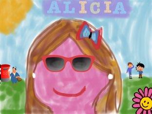 Il Mondo Di Alicia by Elsa Elsa