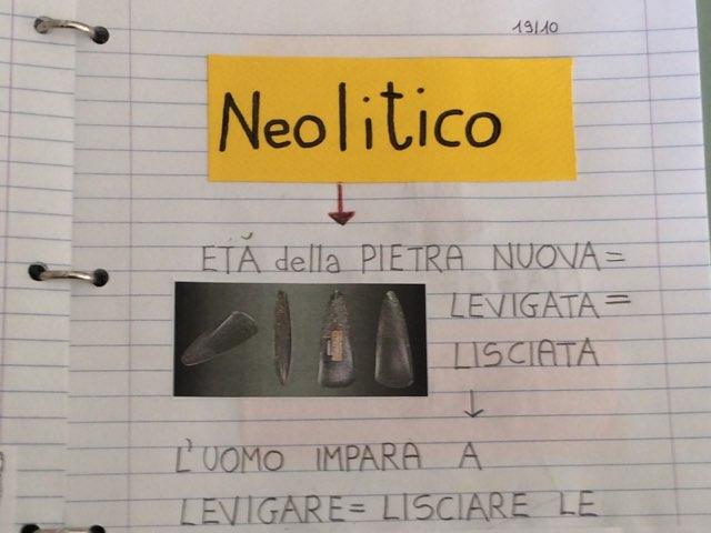 Il Neolitico 2 by Adriano Scotti