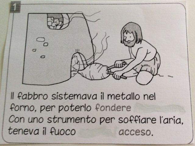 Il Neolitico 6  by Adriano Scotti
