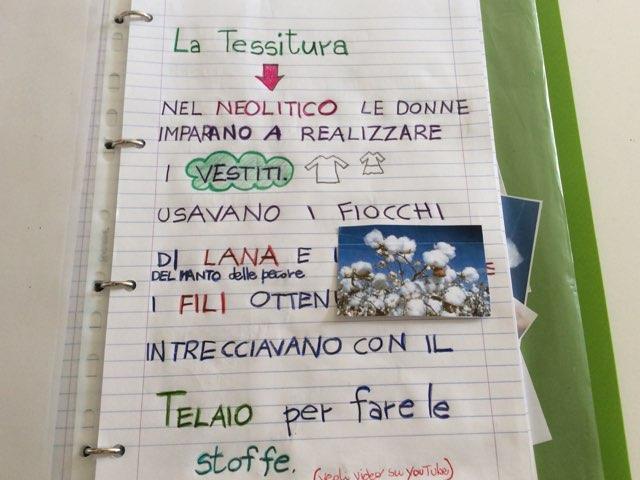 Il Neolitico 7 by Adriano Scotti