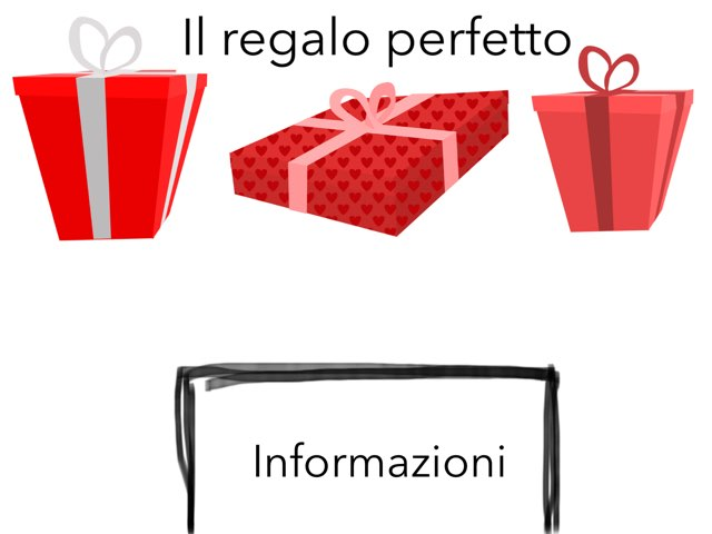 Il Regalo Perfetto by Simone De Maglie