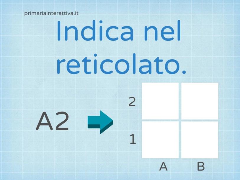 Il reticolo by Primaria Interattiva