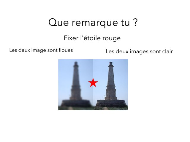 Illusion d'optique   by mn mn