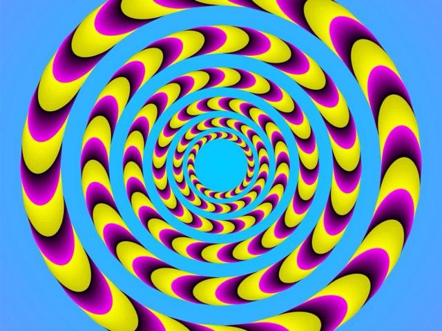 Illusions by Luke Fi