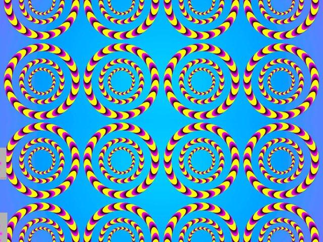 Illusions by Brady Dunn