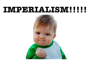 Imperialism  by caleb wallace