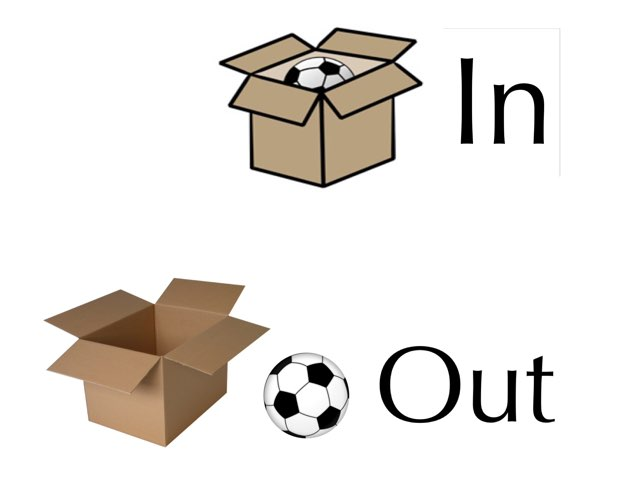 In or Out by Madonna Nilsen