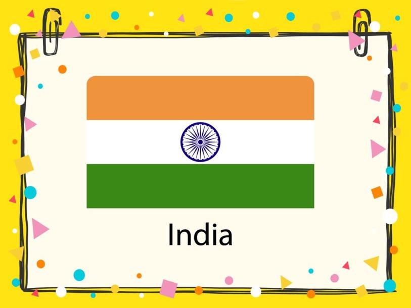India game by Da Best