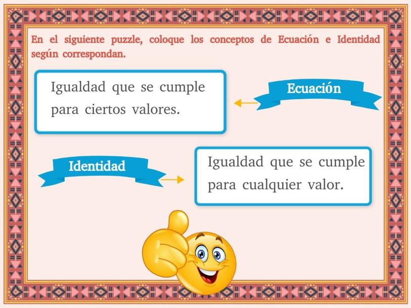 Inecuaciones by Diana Castro