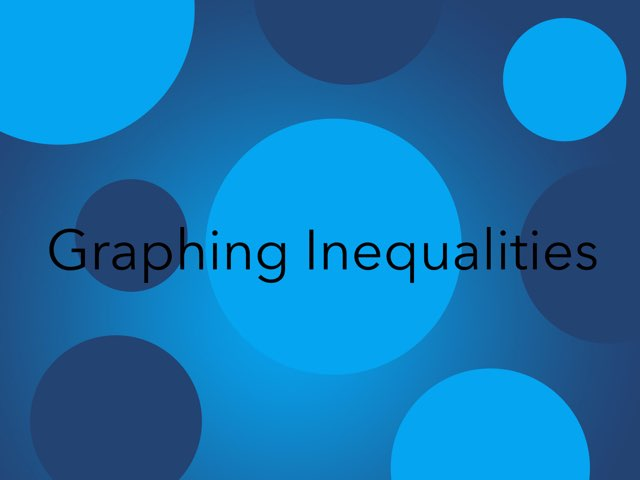 Inequalities For Dummies by Kamila Calle