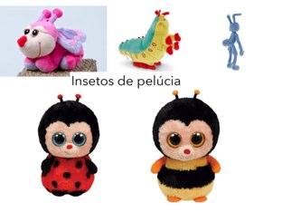 Insetos by Beatriz Rossini
