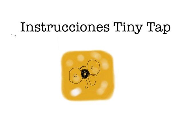 Instrucciones Tiny TAP by Alfonso García-Salmones Crespo