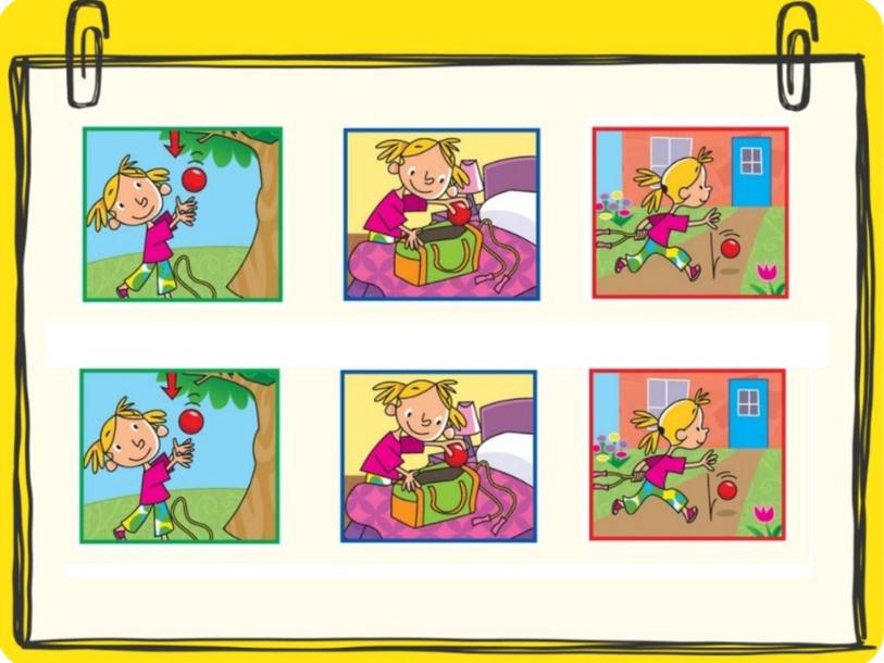 Instructions  by Ysabel Monteverde