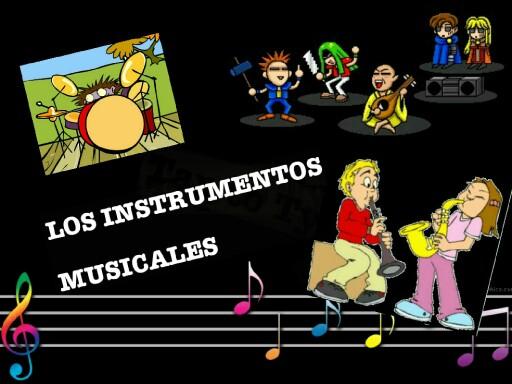 Instrume by Marga Uría