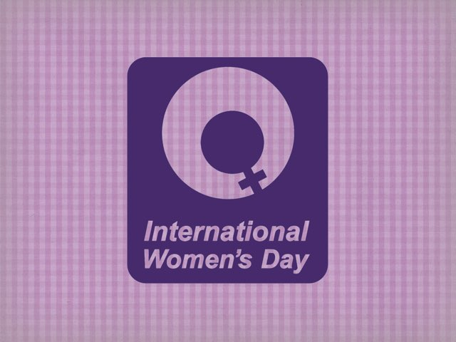 International Women's Day Quiz by Leslie Burke