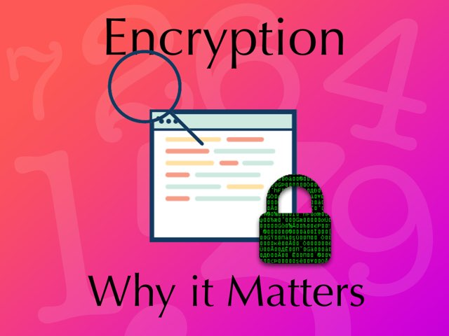 Introduction to Data Encryption by Ely Eastman