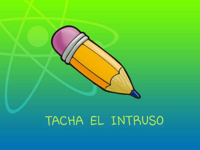 Intruso by Maria Isabel Diaz-ropero Angulo
