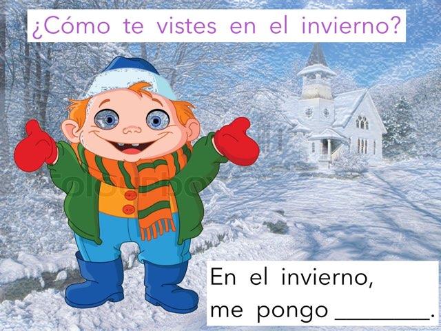 Invierno by Rosalva Correa
