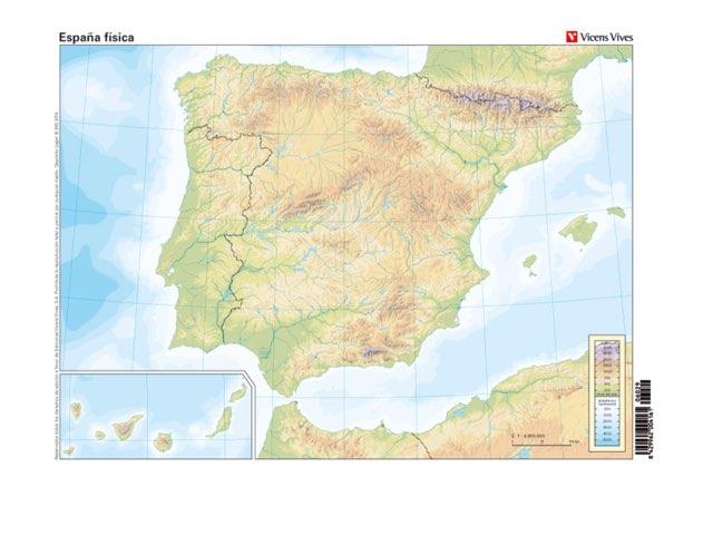 Islas Y Lagos by SAMUEL Franco REQUEJO
