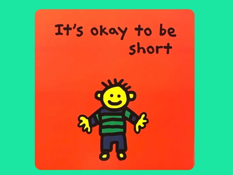 It's okay by Miss Chan
