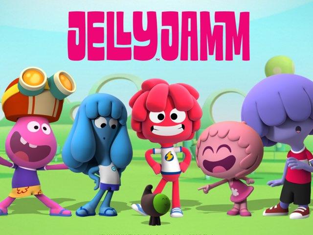 JELLY JAMM by Quiero Compartir