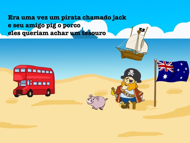 Jack E Pig  by Nickolas Vilela Dias