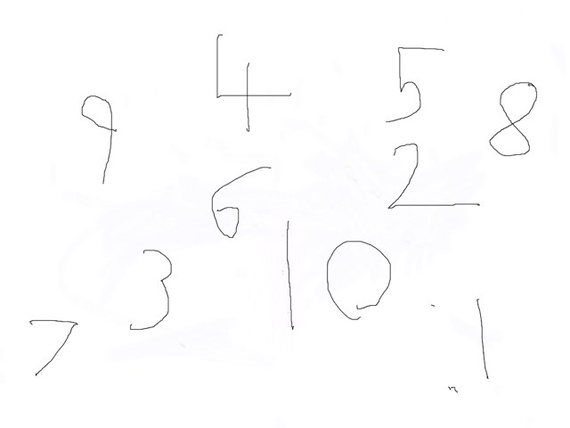 James And Kiera - Number Bonds To 10 by Mr Parkinson